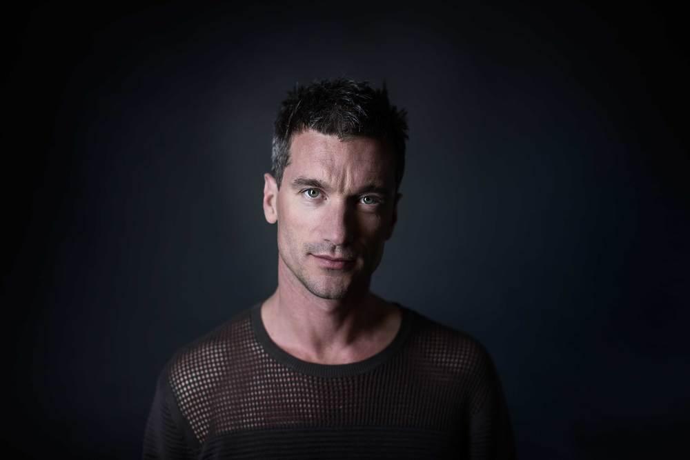 Andy Barlow