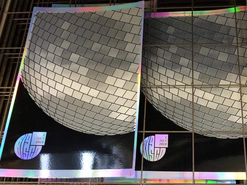Client - Big Disco