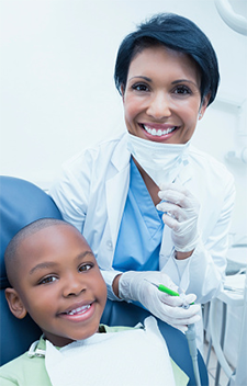 5 Tips To Manage Your Child's Dental Anxiety -