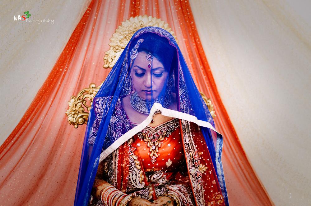 Fiji's Indian Bride