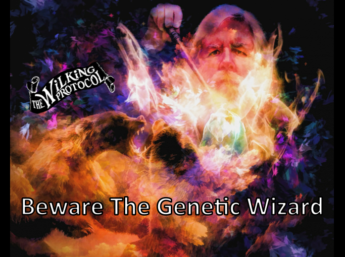 #GeneticWizards