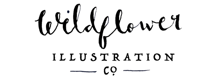 Wildflower Illustration Co.