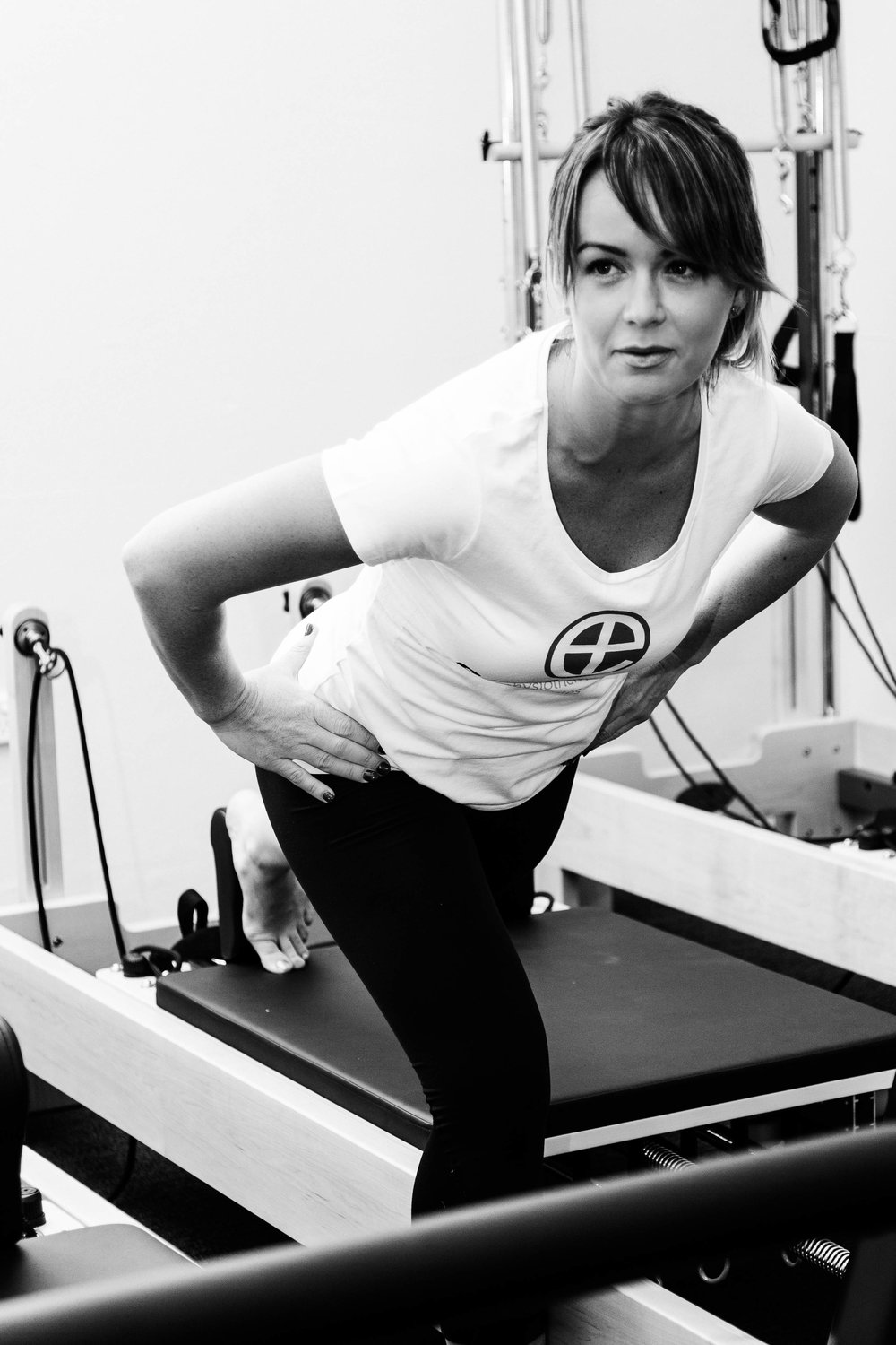 Karolina: - Setting a New Year's Resolution to get back into running? Karolina treats many runners and can assist you in creating a plan, so you can get back to running and avoid injury! As a runner herself, Karolina can not only help you with any current injuries and injury prevention, but can also help you come up with the best training plan. Karolina can do a video analysis of your running to give you specific tips to have you running much faster and more efficiently!