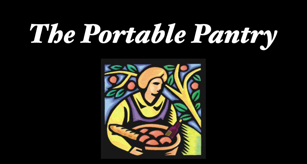 The Portable Pantry