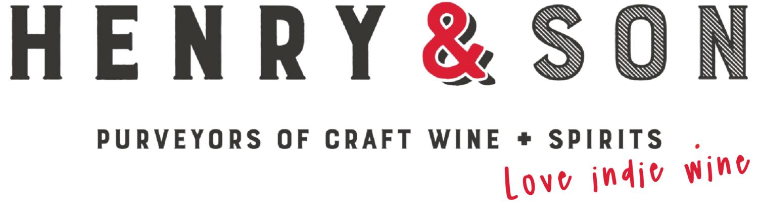 Henry & Son Purveyors of Craft Wine & Spirits