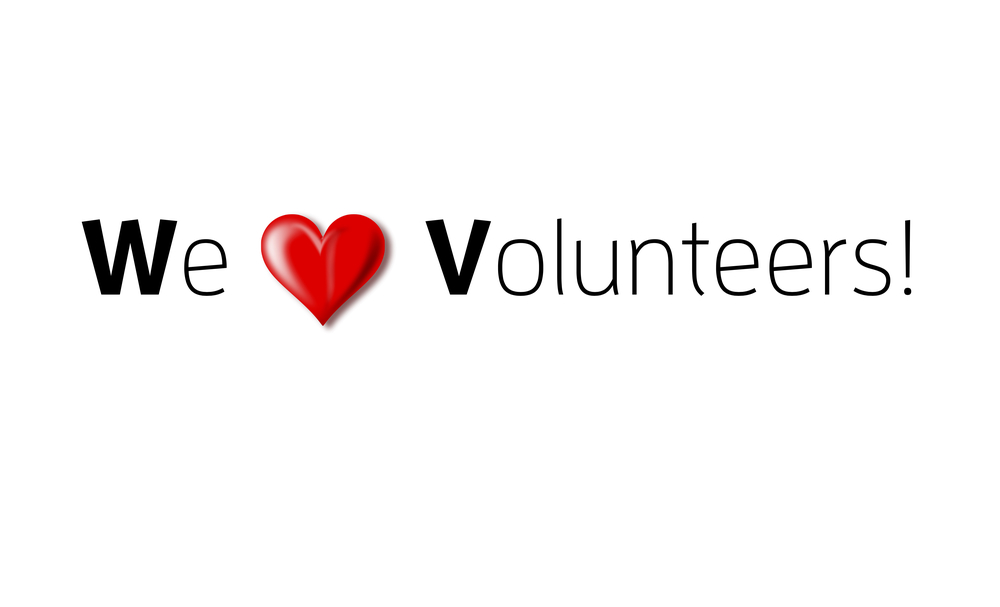 We love volunteers.jpg