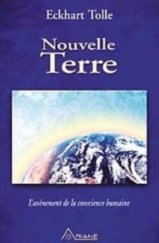 livre nouvelle terre