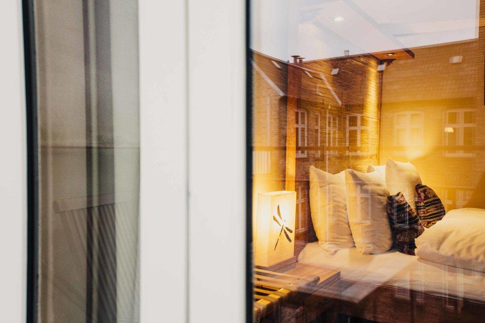 eco hotel axel guldsmeden copenhagen