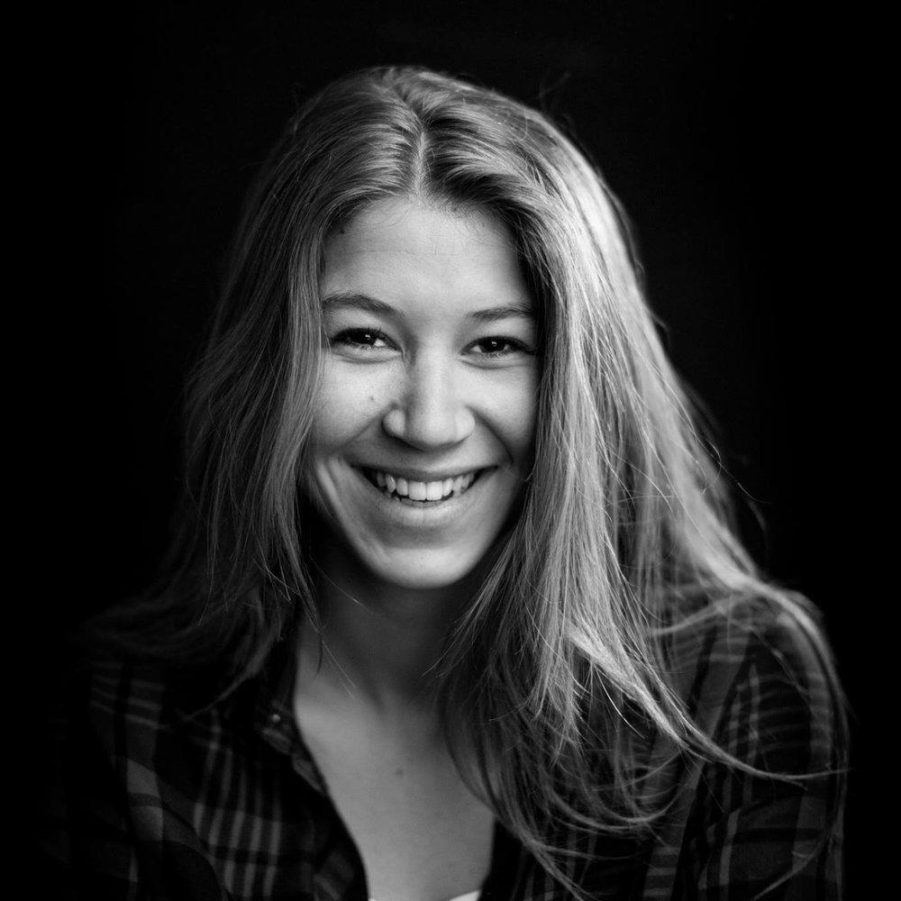 Fiona Cappuyns The Lemon Spoon Team