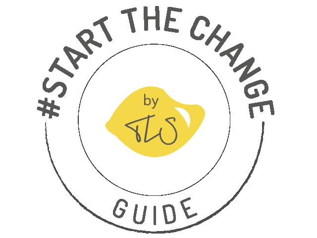 #startthechange