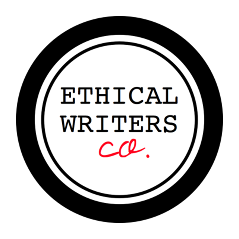 Ethical writers