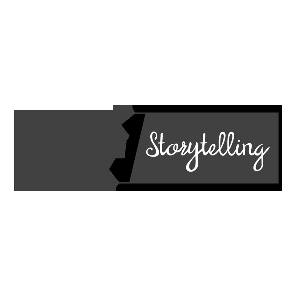 Impact storytelling