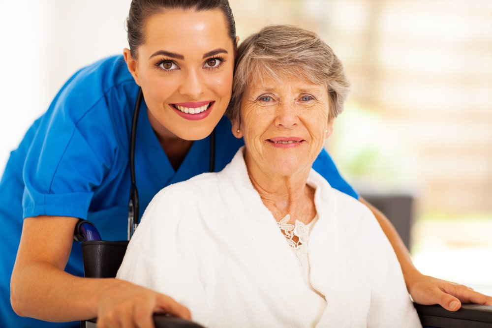 Find a Home Health & Hospice Nurse in Salt Lake City, Utah