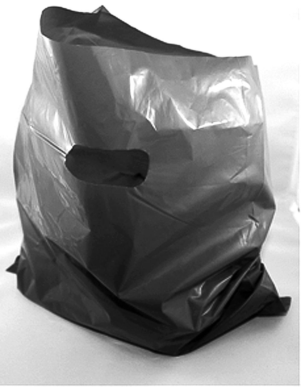 DRESS label Crisis Collection Look book Disposable Plastic bag Dress-Ltd