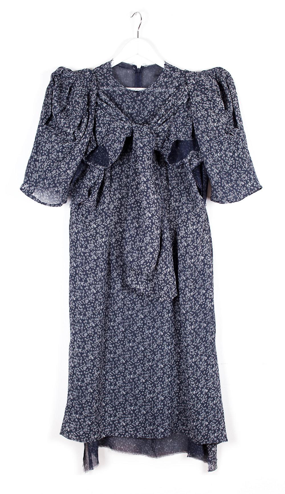 Dress 03: Stage 3