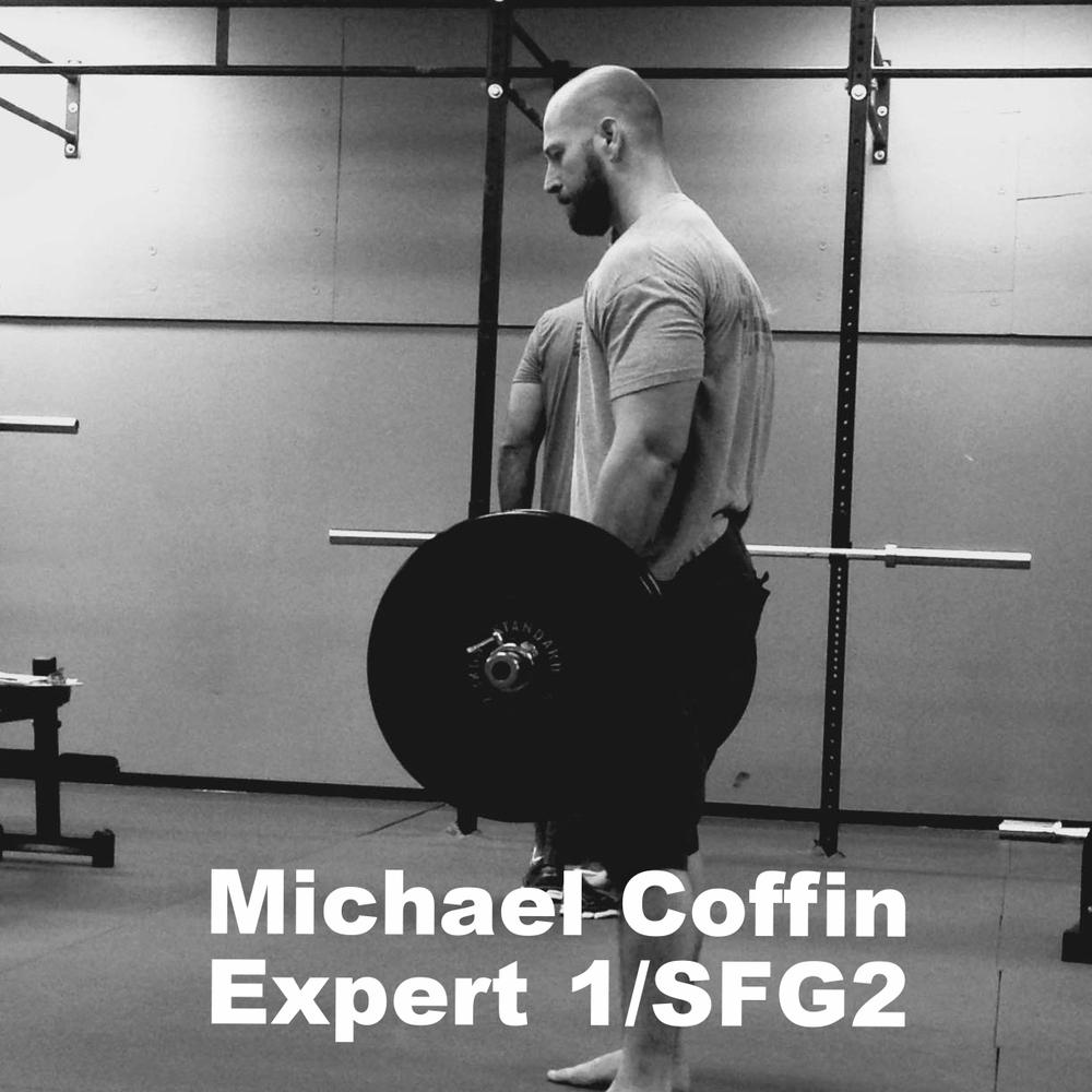 Michael Coffin