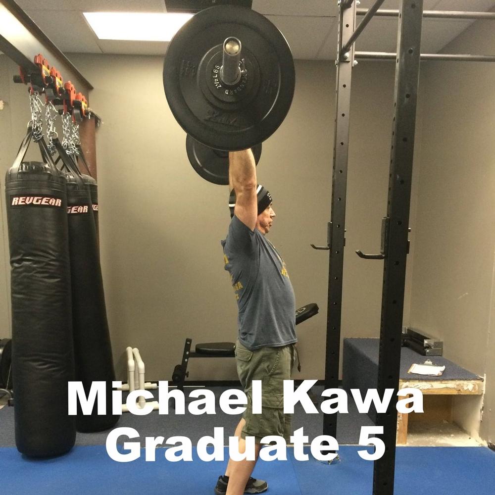 Michael Kawa