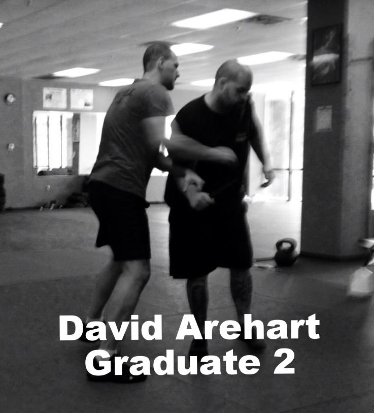 David Arehart