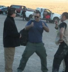 Aaron Cohen  Cherries Tactical Founder