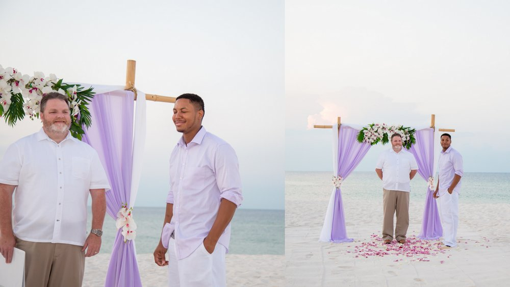pensacola beach weddings