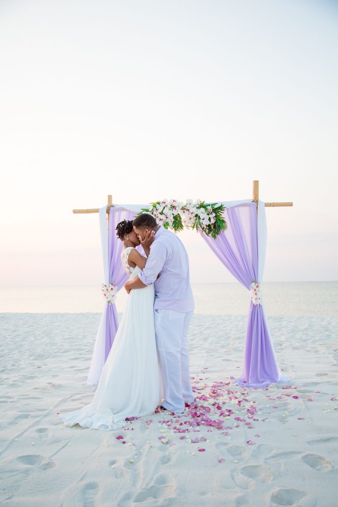 pensacola beach wedding vendors