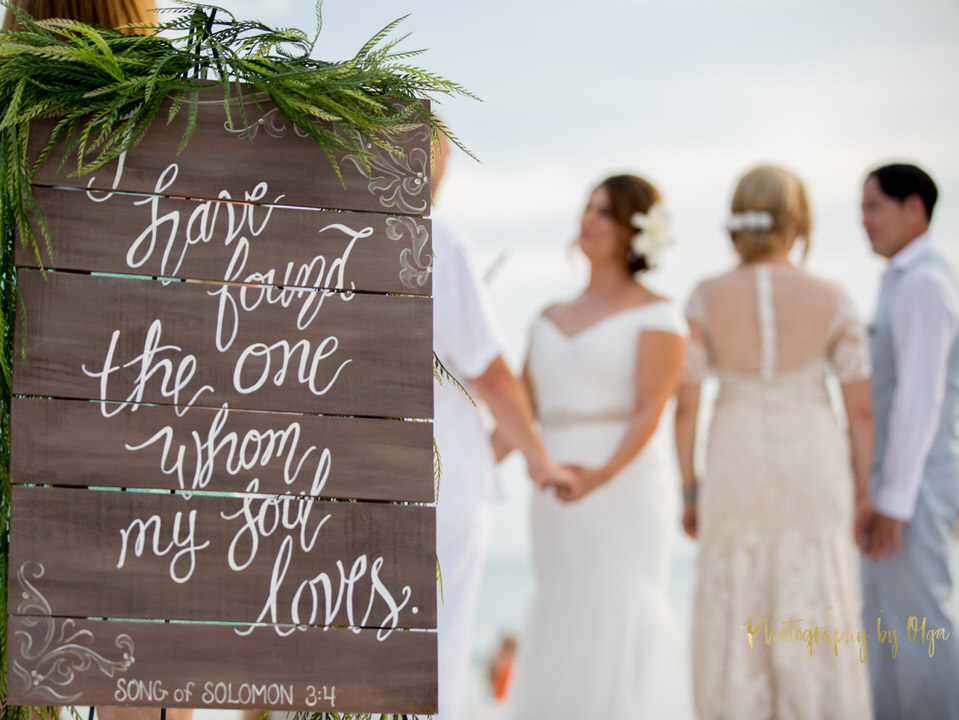 gulf shores alabama wedding