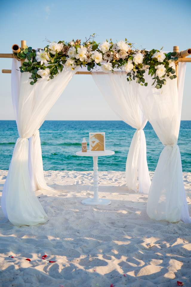 your dream wedding packages