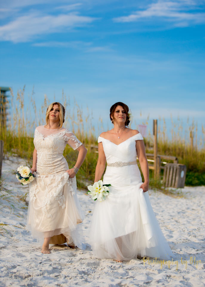 elopement packages in orange beach alabama