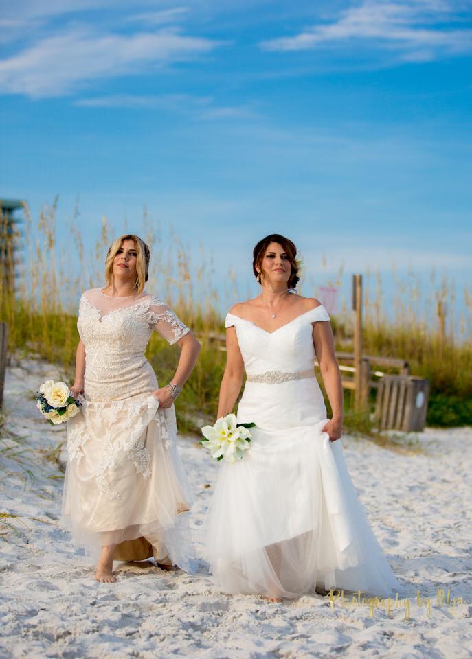elopement packages in orange beach alabama