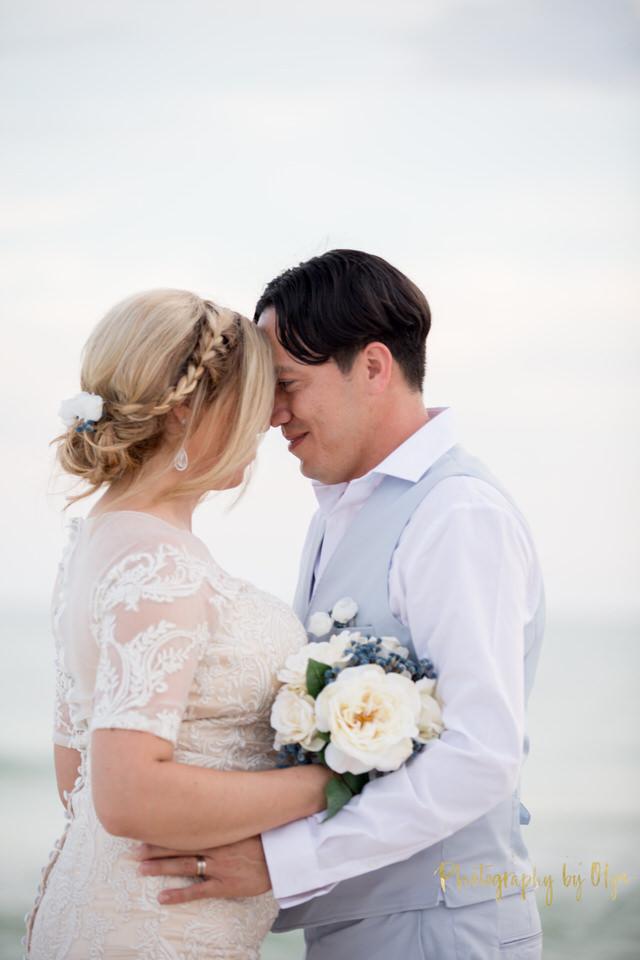 Wedding Planner In Pensacola