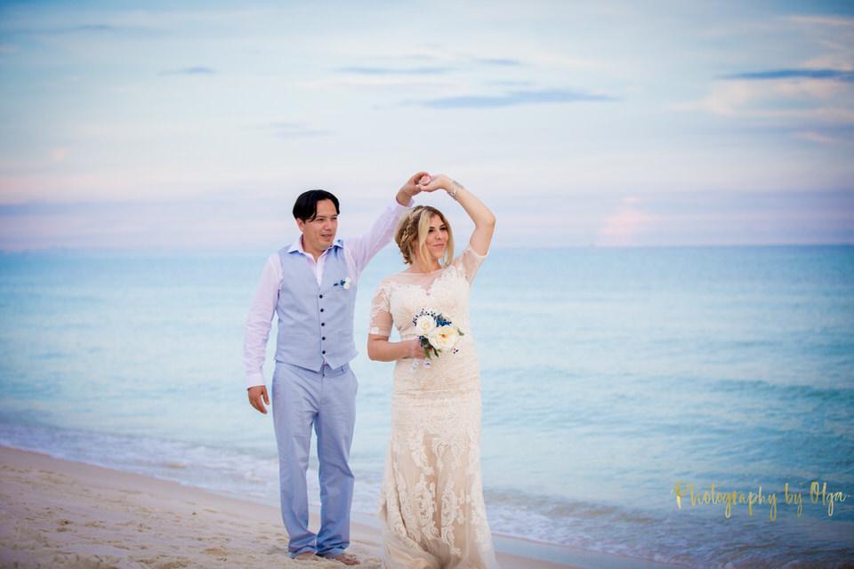 fabulous bride in Pensacola