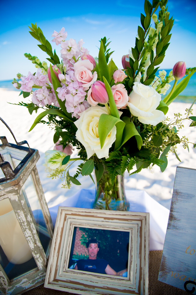 fort morgan wedding
