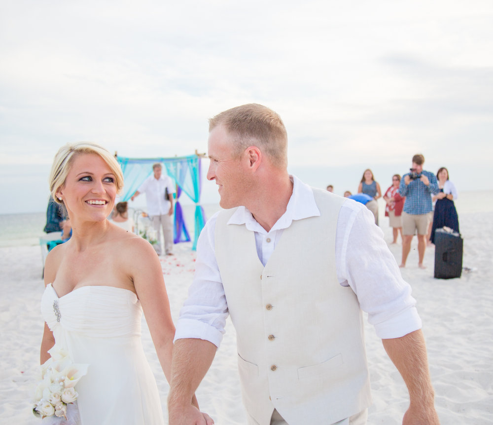 day weddings gulf shores