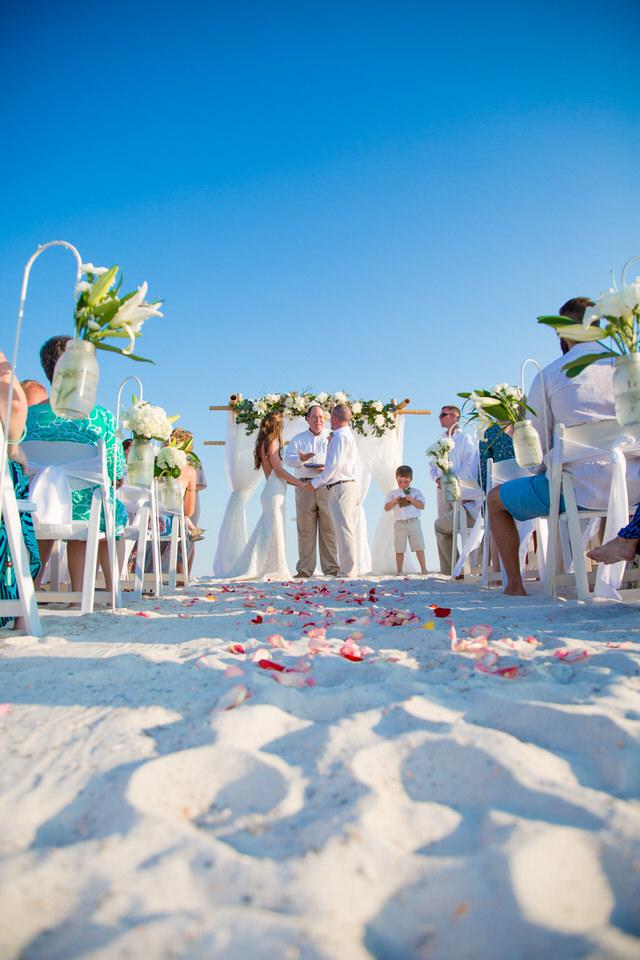 Wedding wheather