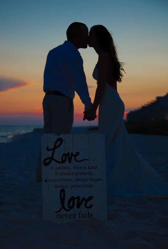 Wedding photographies