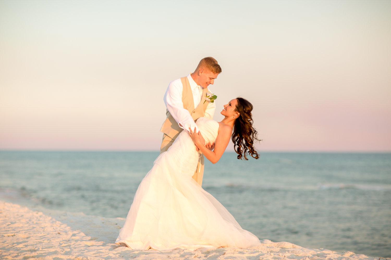 Wedding Reception Packages Orange Beach Al Pensacola Fl Your