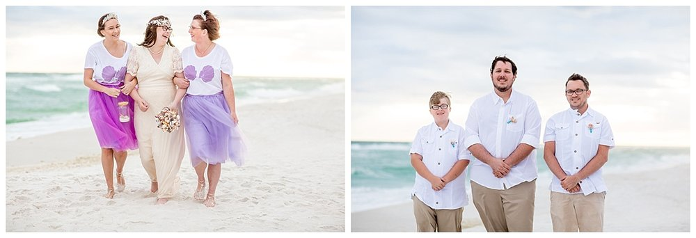 6 Small Beach Wedding In Pensacola .jpg