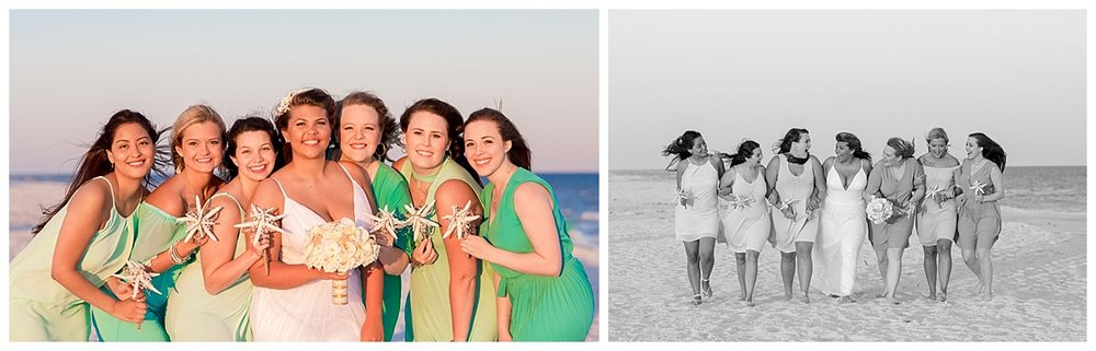 Bridesmaids pictures