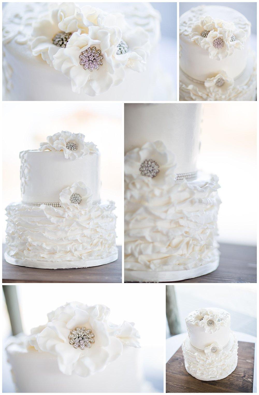 Wedding Cakes in Florida