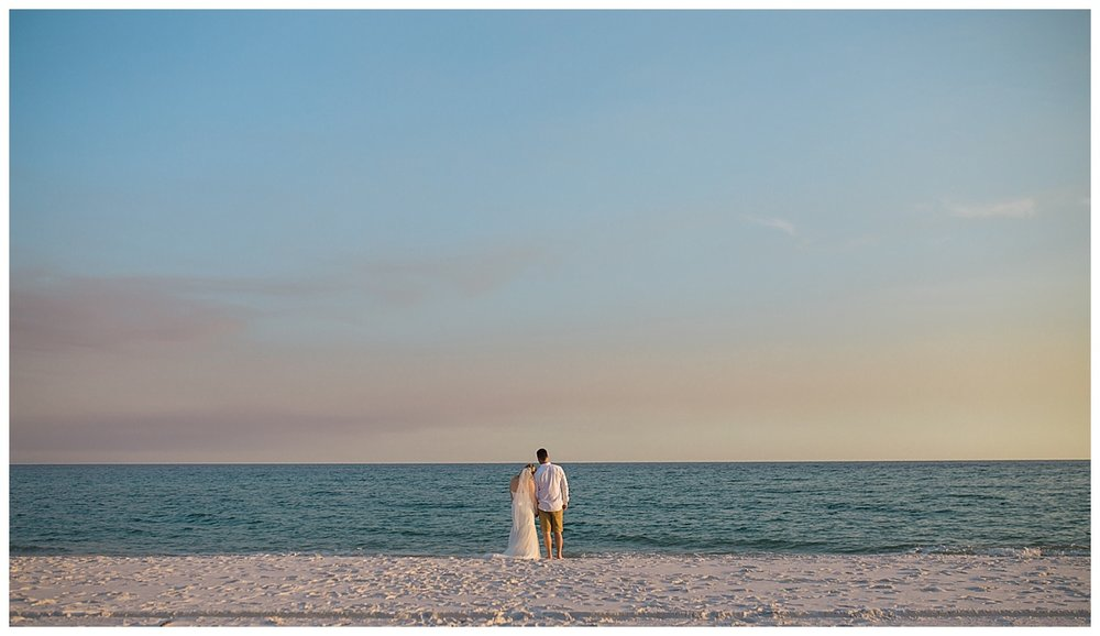 Beautiful Pensacola Weddings