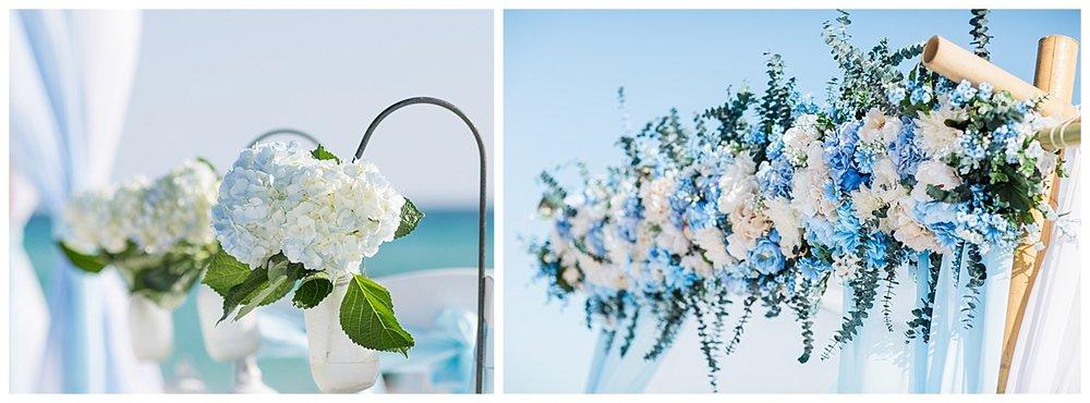 Beautiful Paradise Weddings