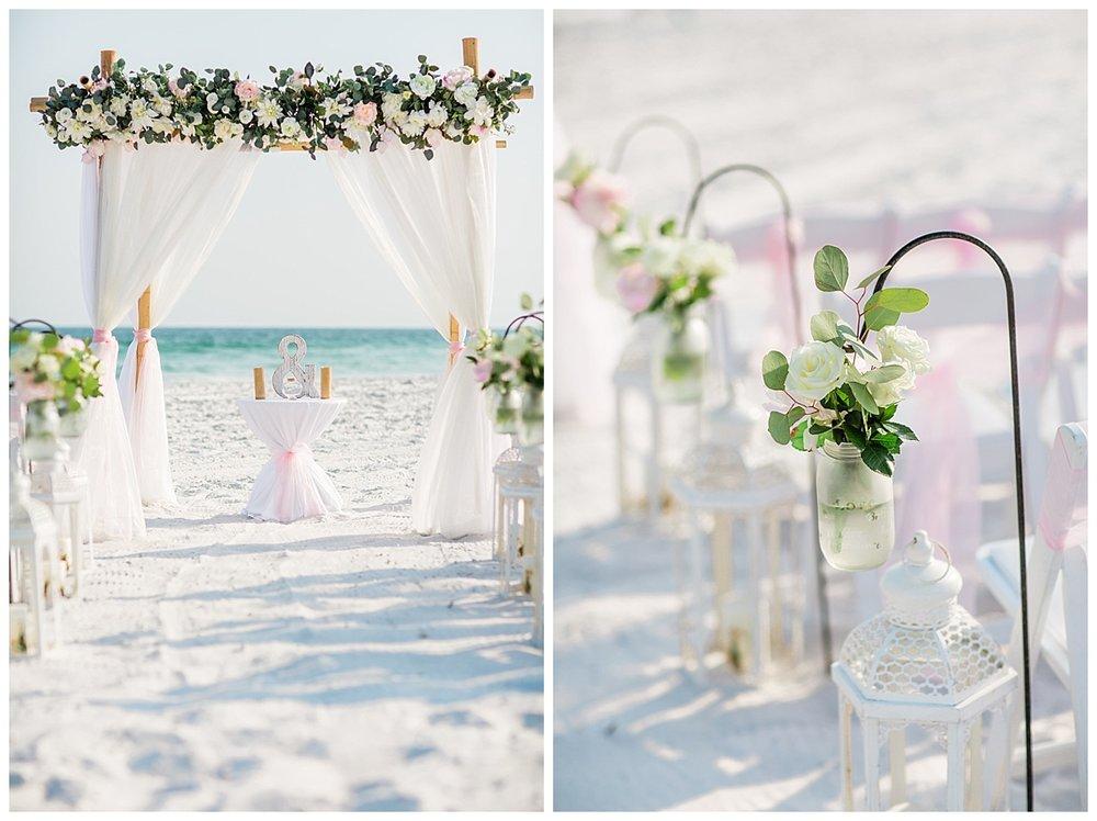 Arch Wedding Decor