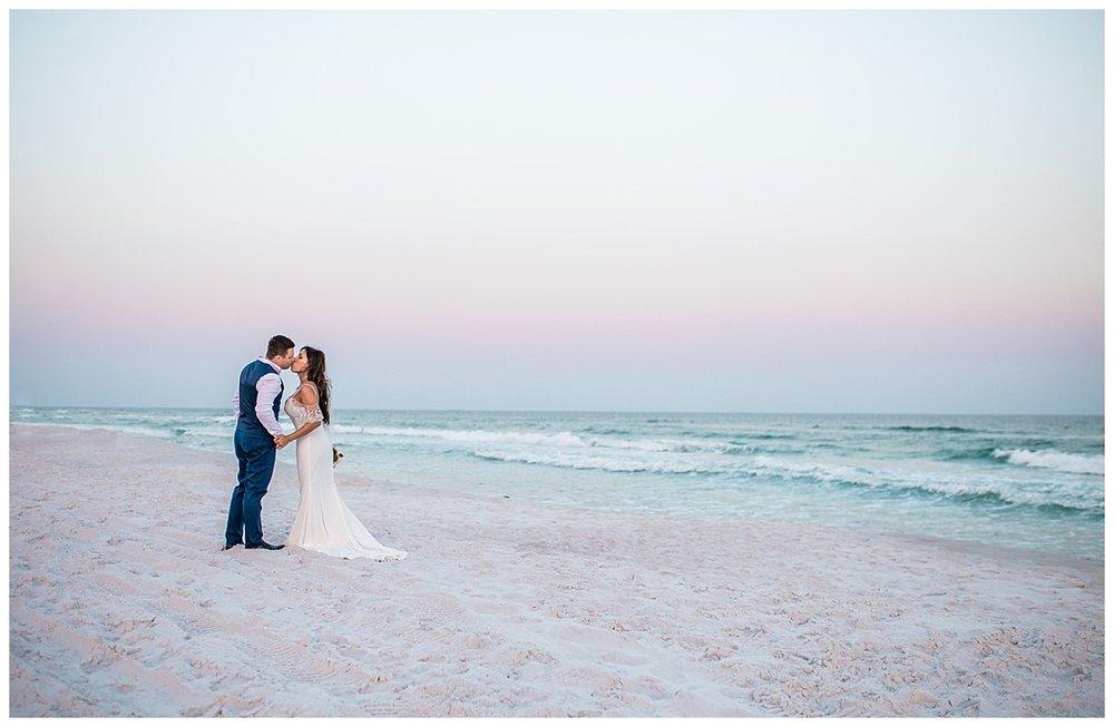 Wedding Officiant in Pensacola Beach
