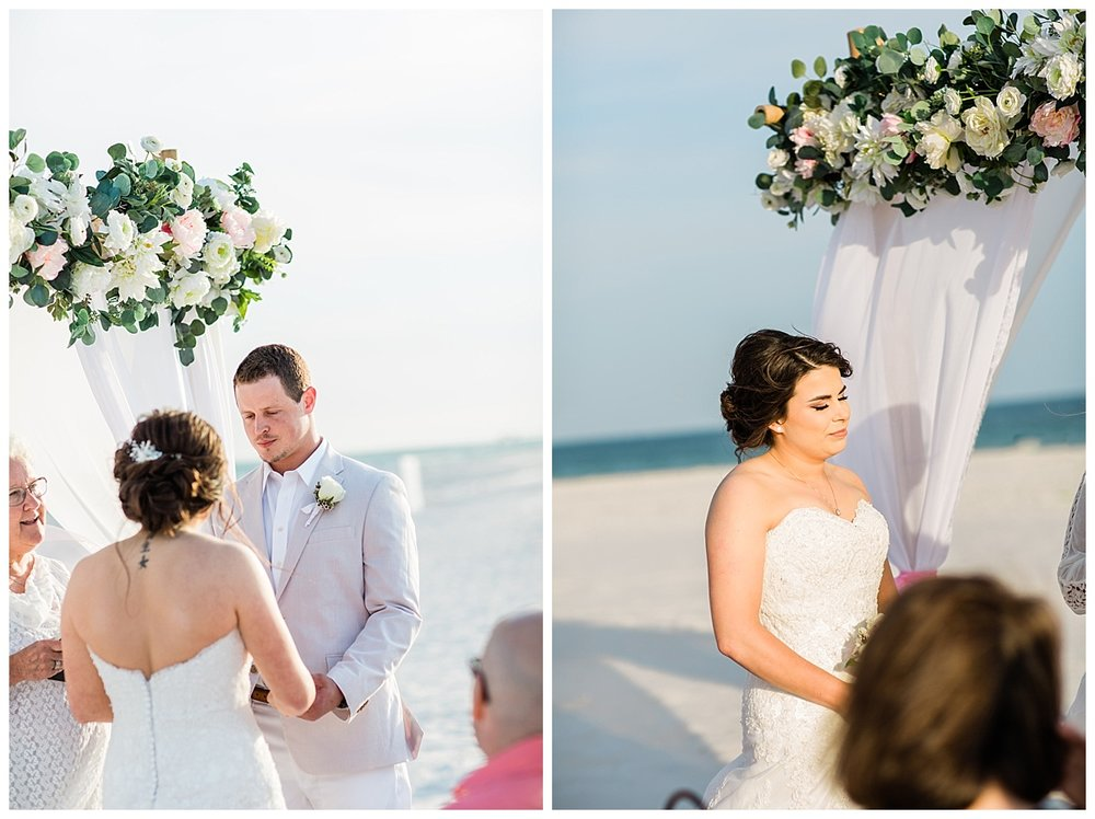 Elopement in Gulf Shores