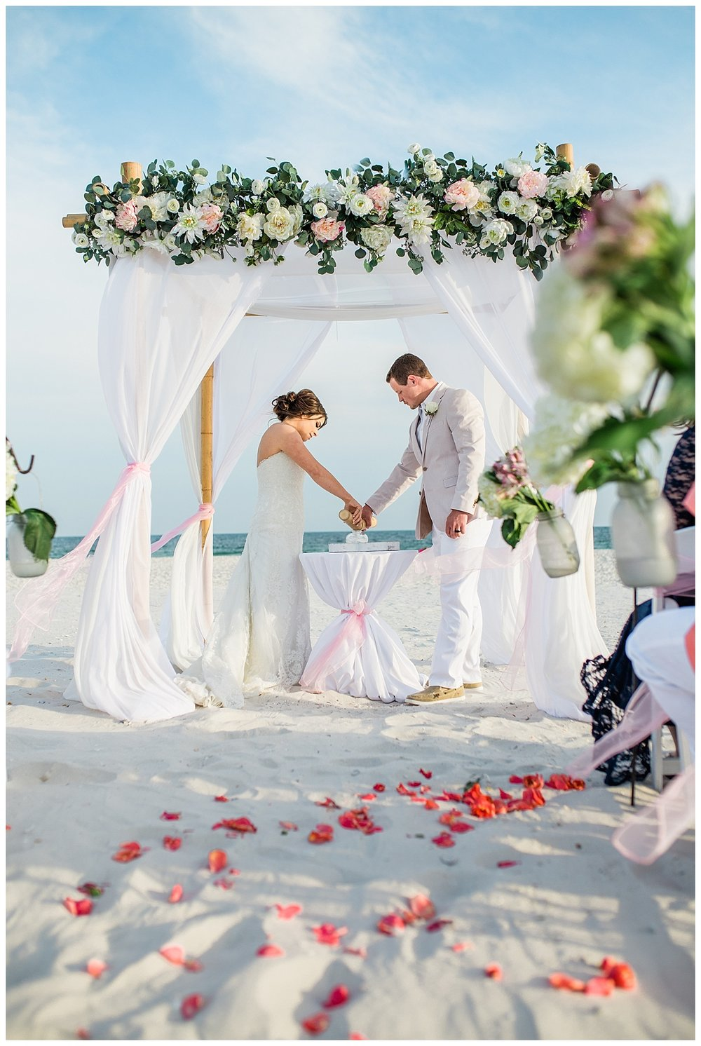 Wedding Packages in Gulf Shores
