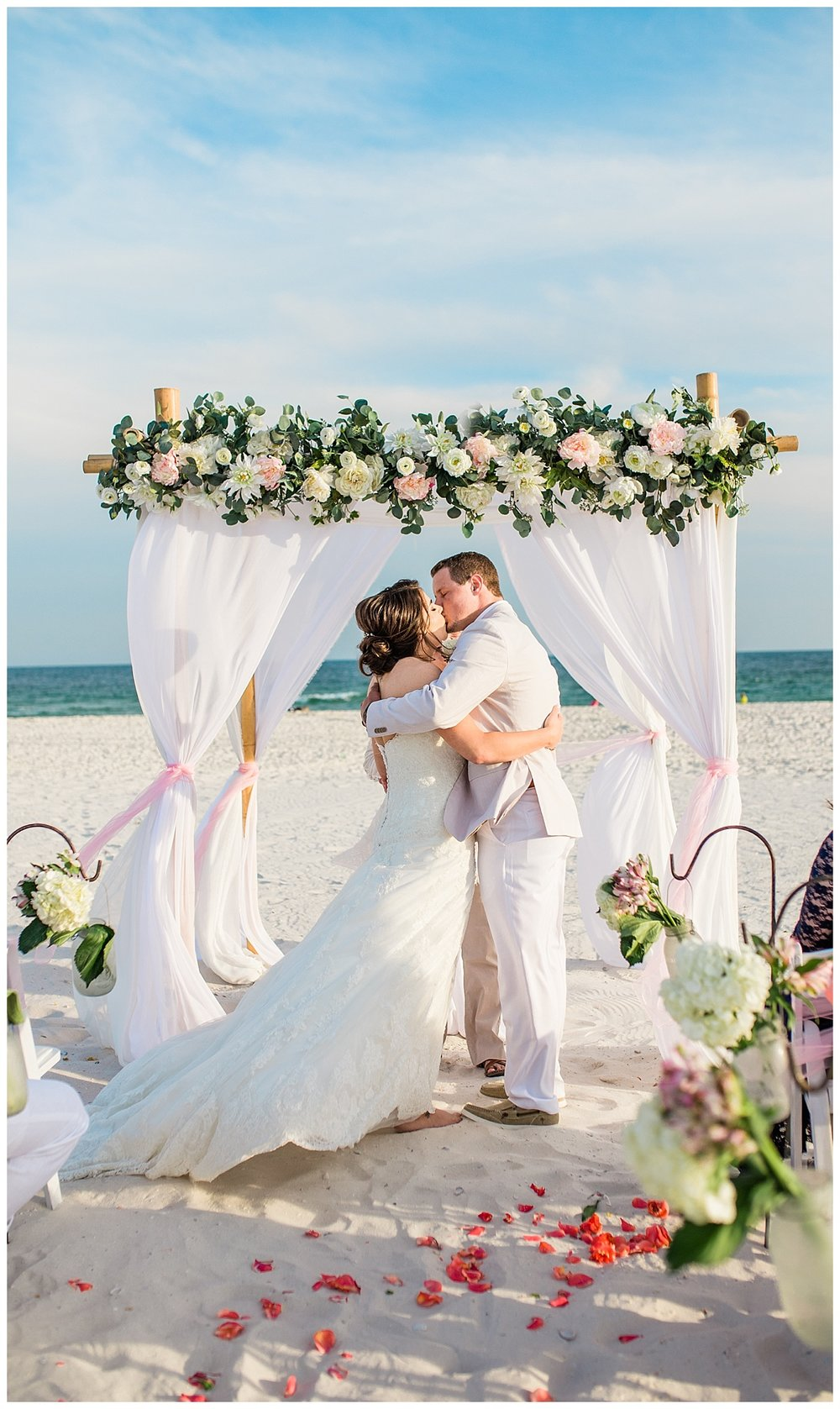 Officiant in Orange Beach