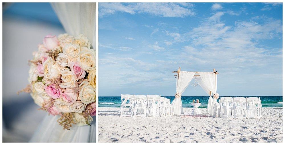 Wedding Venue in Pensacola Beach