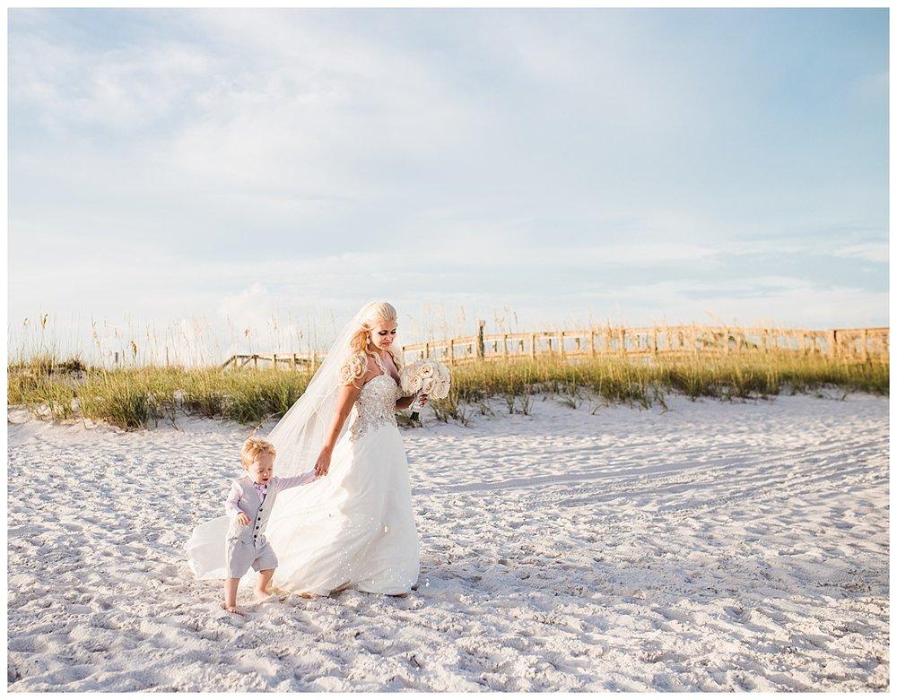 Beach Wedding Officiant Pensacola