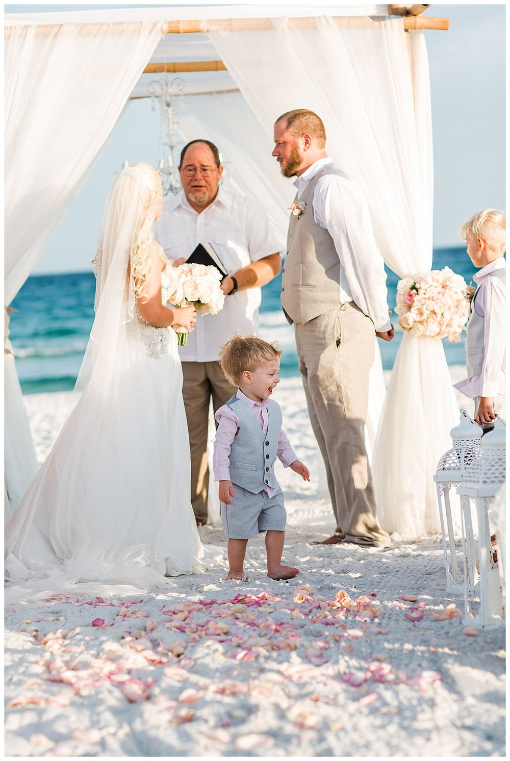 Wedding Arch Rental in Pensacola