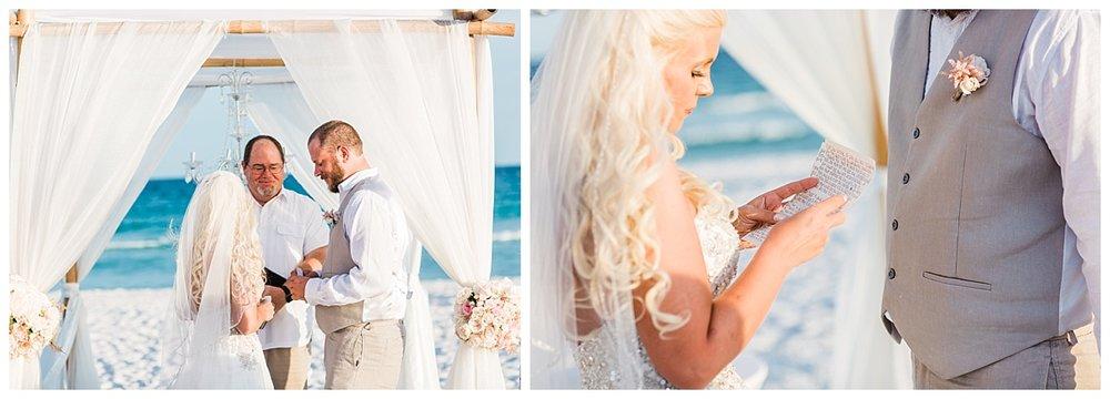 Pensacola Wedding Planner